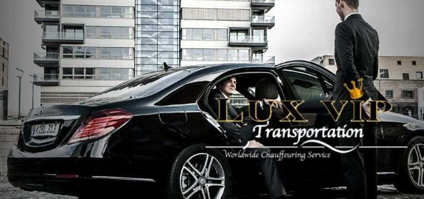 Lux Vip Transportation Is Well Known Transportation Service Provider With The Years Of Experience To Make A Co Transportation Services Transportation Naples Fl