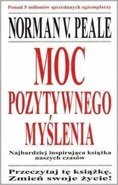 Moc Pozytywnego Myslenia W 2018 Norman V Peale 8426417821 Oficjalne Archiwum Allegro Books Book Worth Reading Motivation