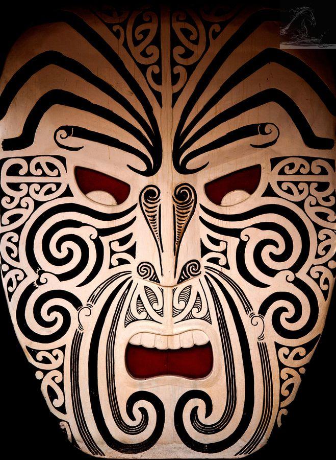 f8227b371 Ruaumoko - The Maori God of Earthquakes, Volcanoes and Seasons...Hell's  Gate, NZ.