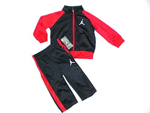0dfda1a8f Nike Air Jordan Baby Jacket Tracksuit Pants Outfit Set Size 18 Months *  Read more reviews of the product by visiting the link on the image.