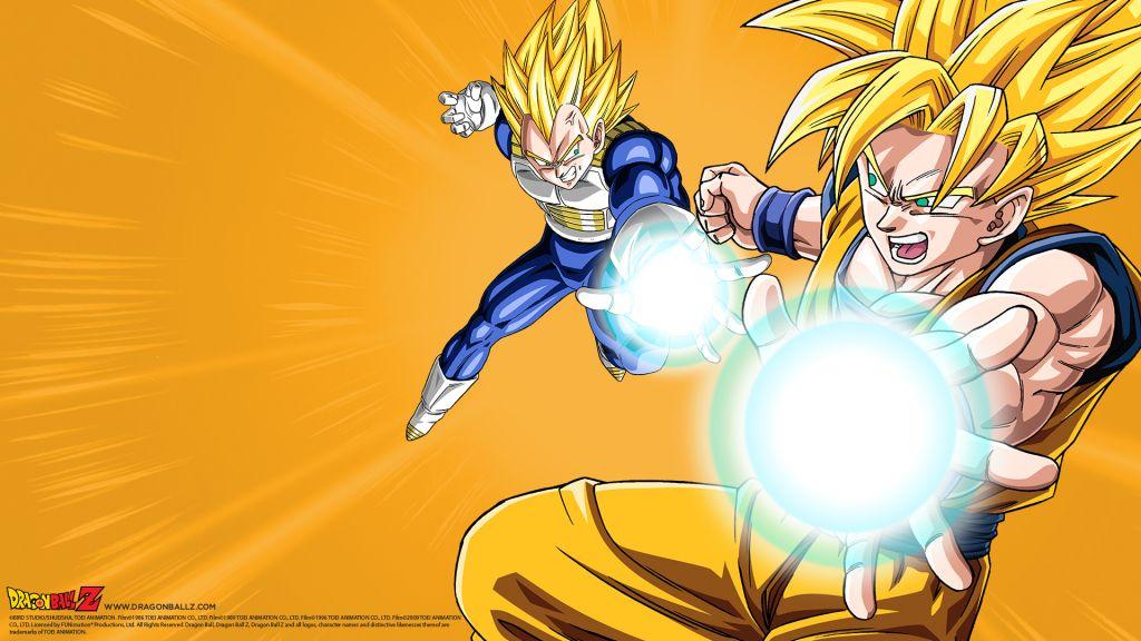 Pin De Eneby En Dragon Ball Heroes Super Z Kai Y Gt Fondo De