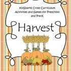 This is a collection of printables to complement your general Harvest theme unit.  These printables present an overview of the concept of Harvest, ...