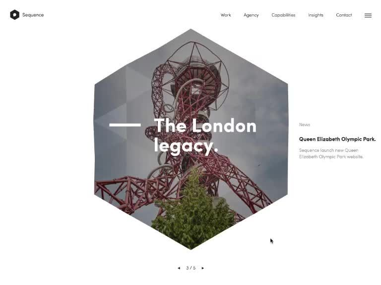 Added by Awwwards Team in UI Animation and Microinteractions