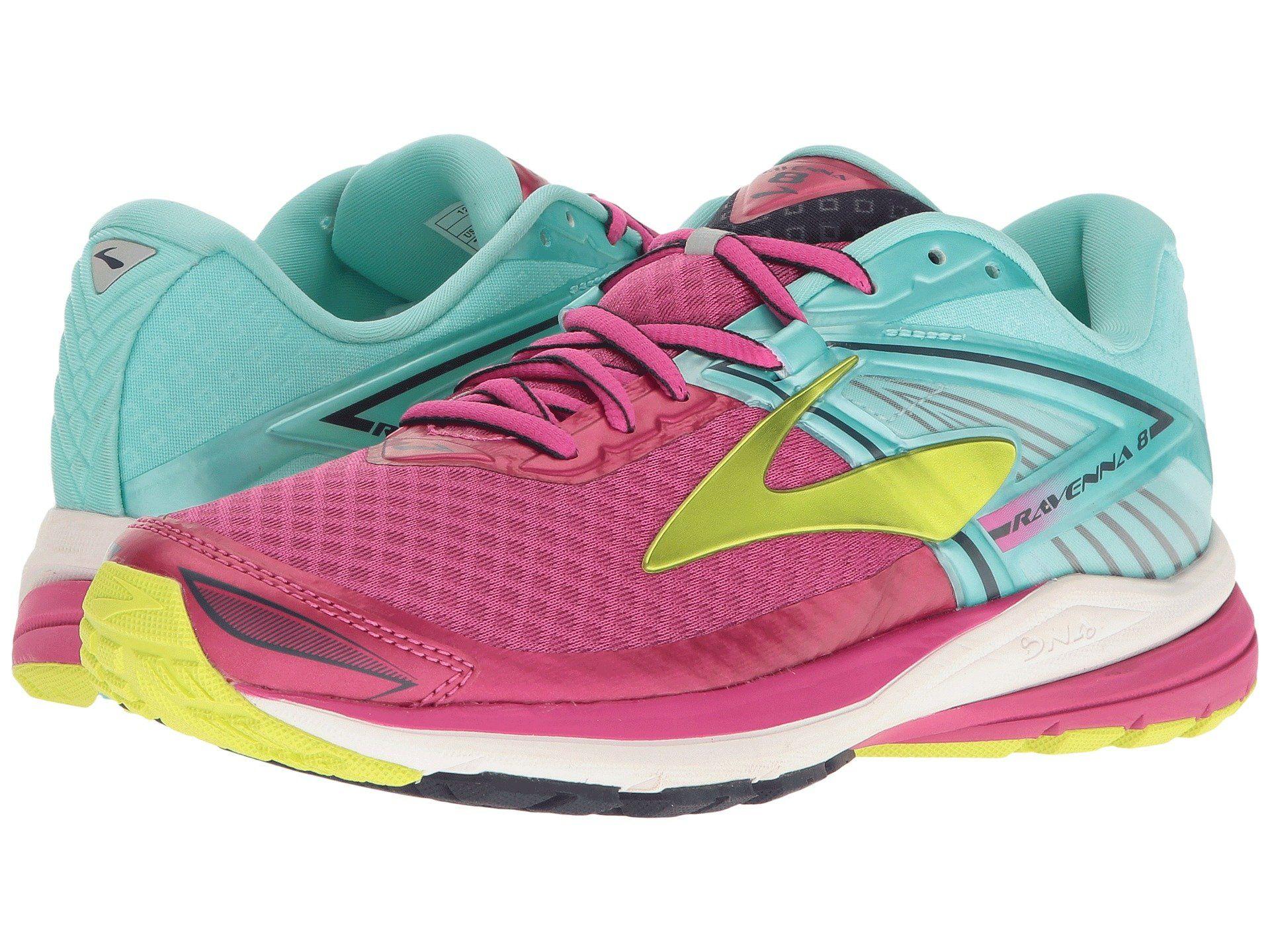 d42e986211a10 BROOKS Ravenna 8.  brooks  shoes