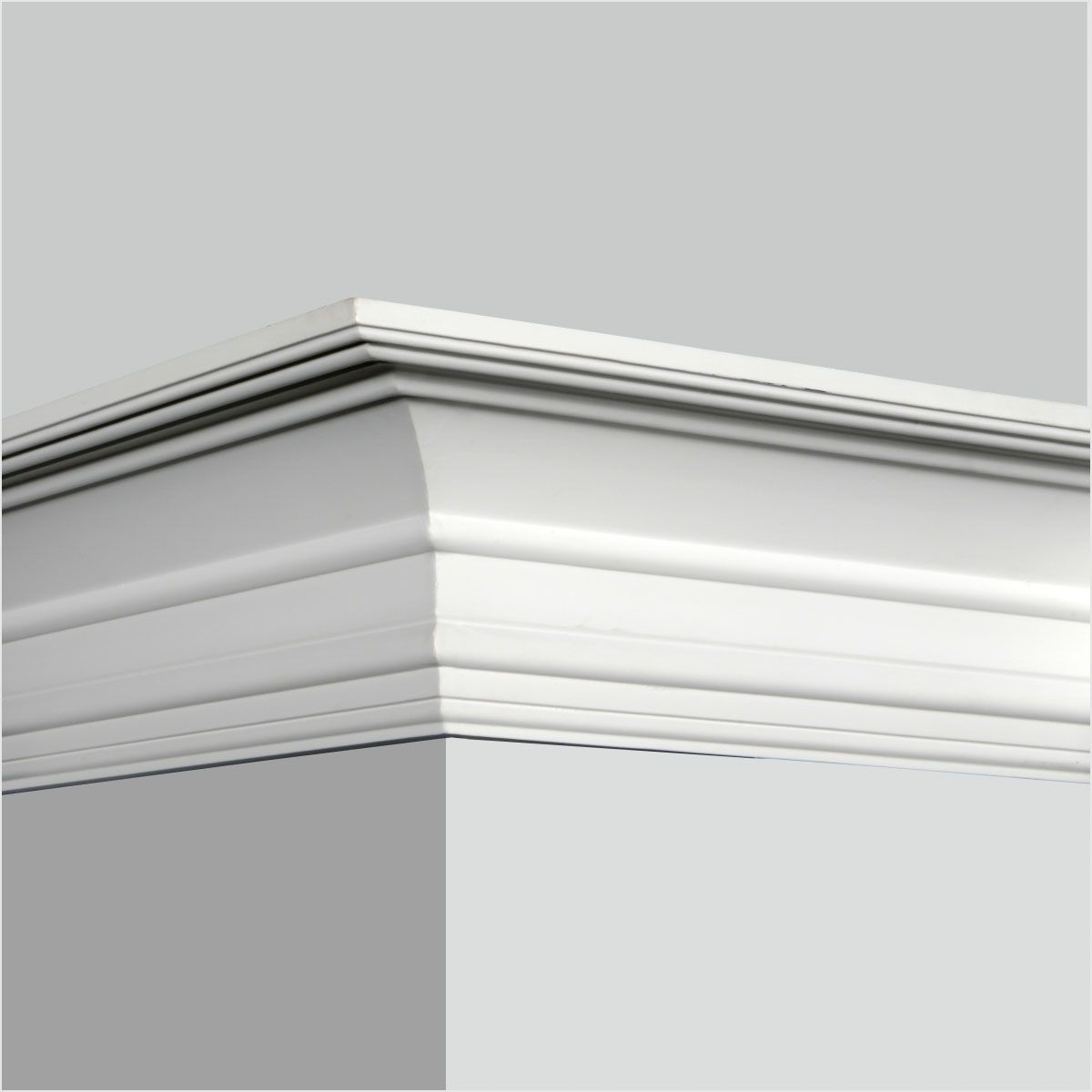 Buy Bathroom Plain Crown Moulding Online
