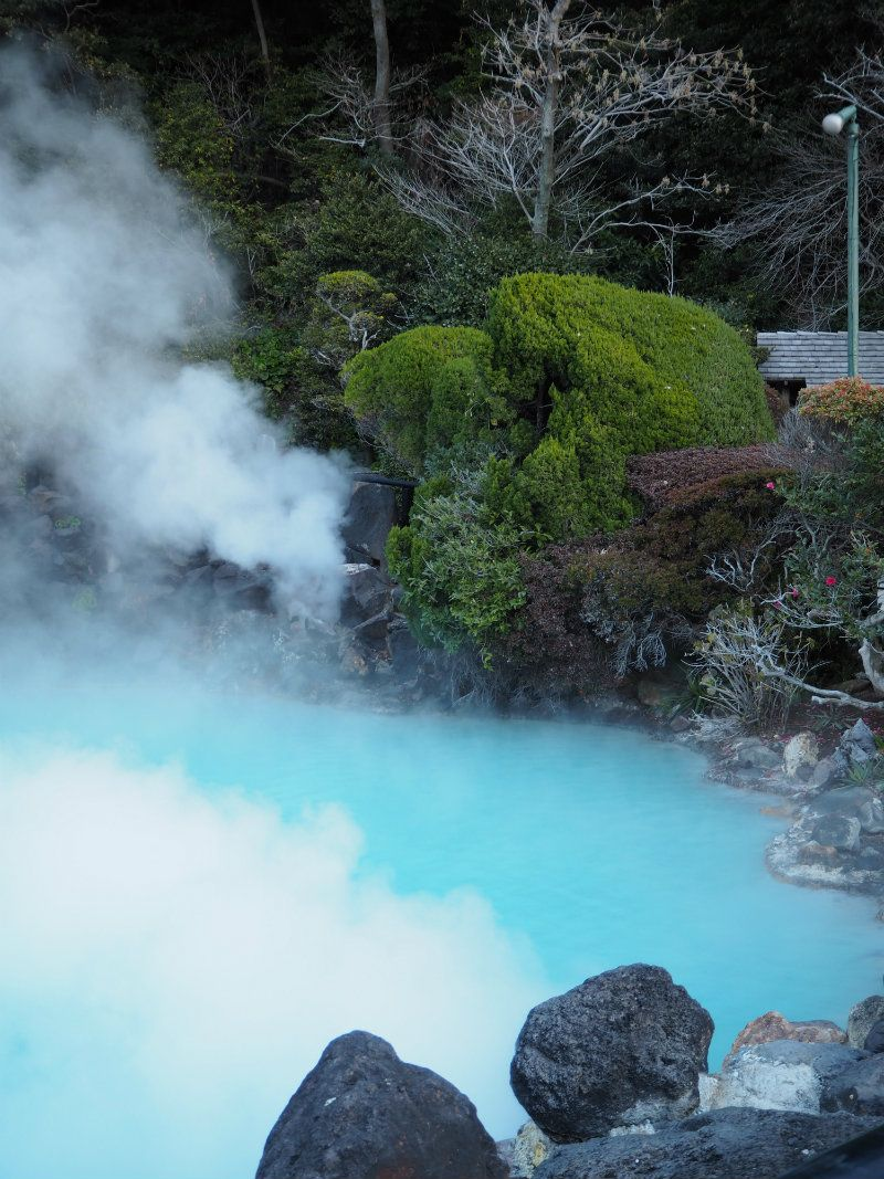 5 Unmissable Sights in Oita Prefecture   Oita, Hot springs and Japan