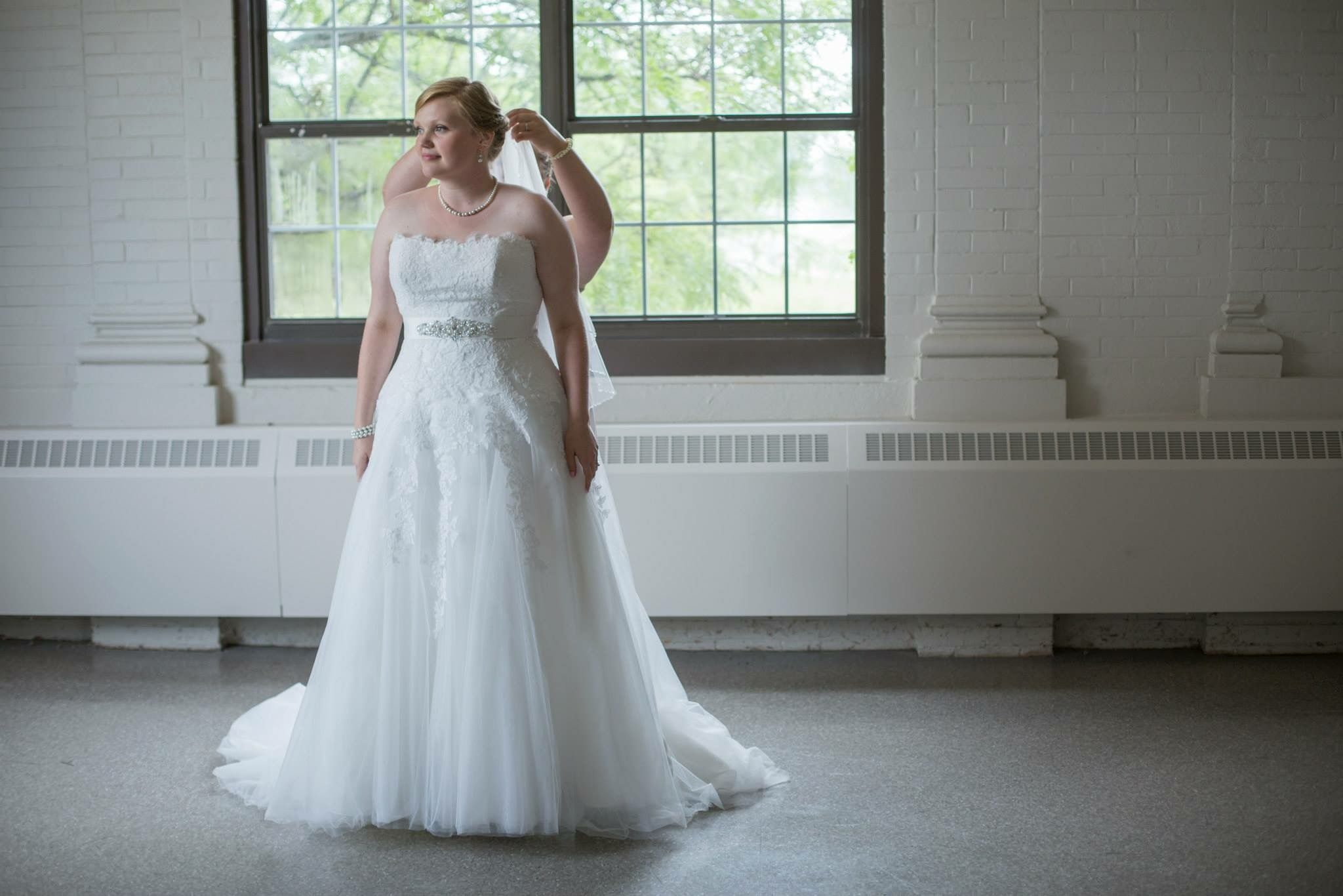Maggie Sottero Nadia, $700 Size: 18 | Used Wedding Dresses | Maggie ...