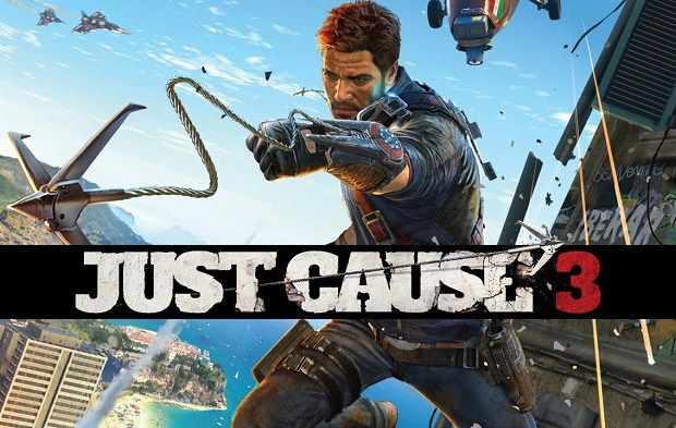Just Cause 3 PC Issues and Fixes (Black Screen, Lag, FPS