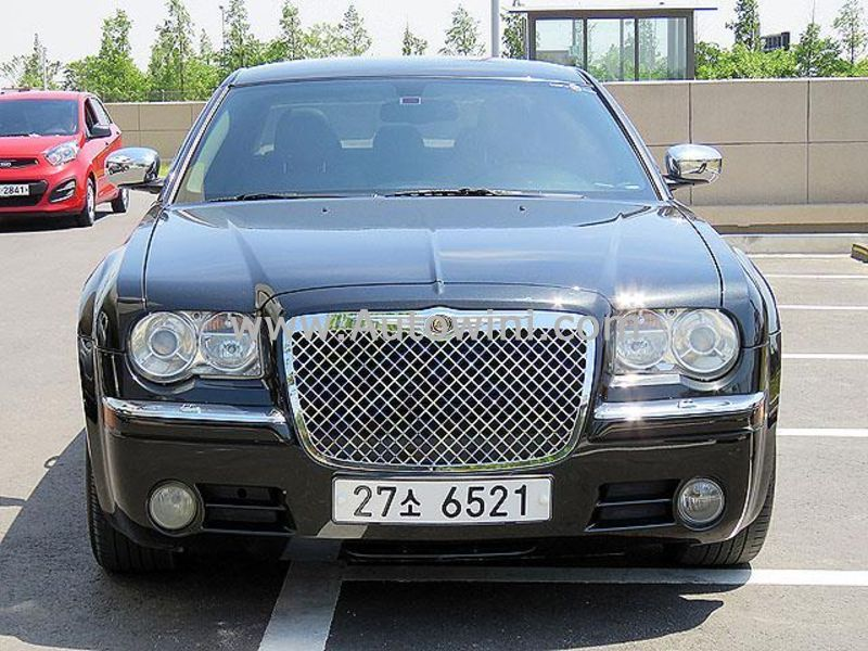 2006 Chrysler 300c 3 5 Chrysler 300c Cars 2006 Car Detailing