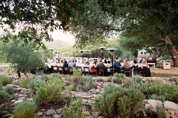 Gridley Ranch Ojai Paige And Greg Wedding Wedding Ranch