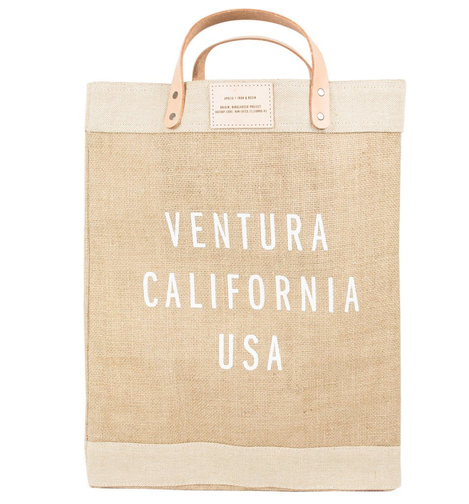 Download Apolis X Inr Market Bag Ventura Iron And Resin Market Bag Bags Waterproof Lining