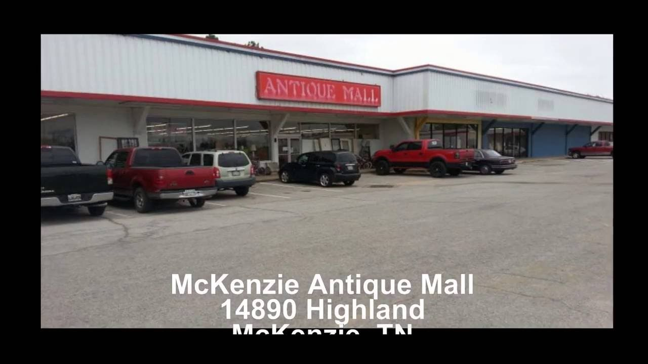 Time Travelers Located At Mckenzie Antique Mall In Tn