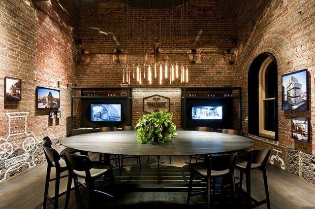 Stylish Apartments For In Melbourne S Iconic Yorkshire Brewery