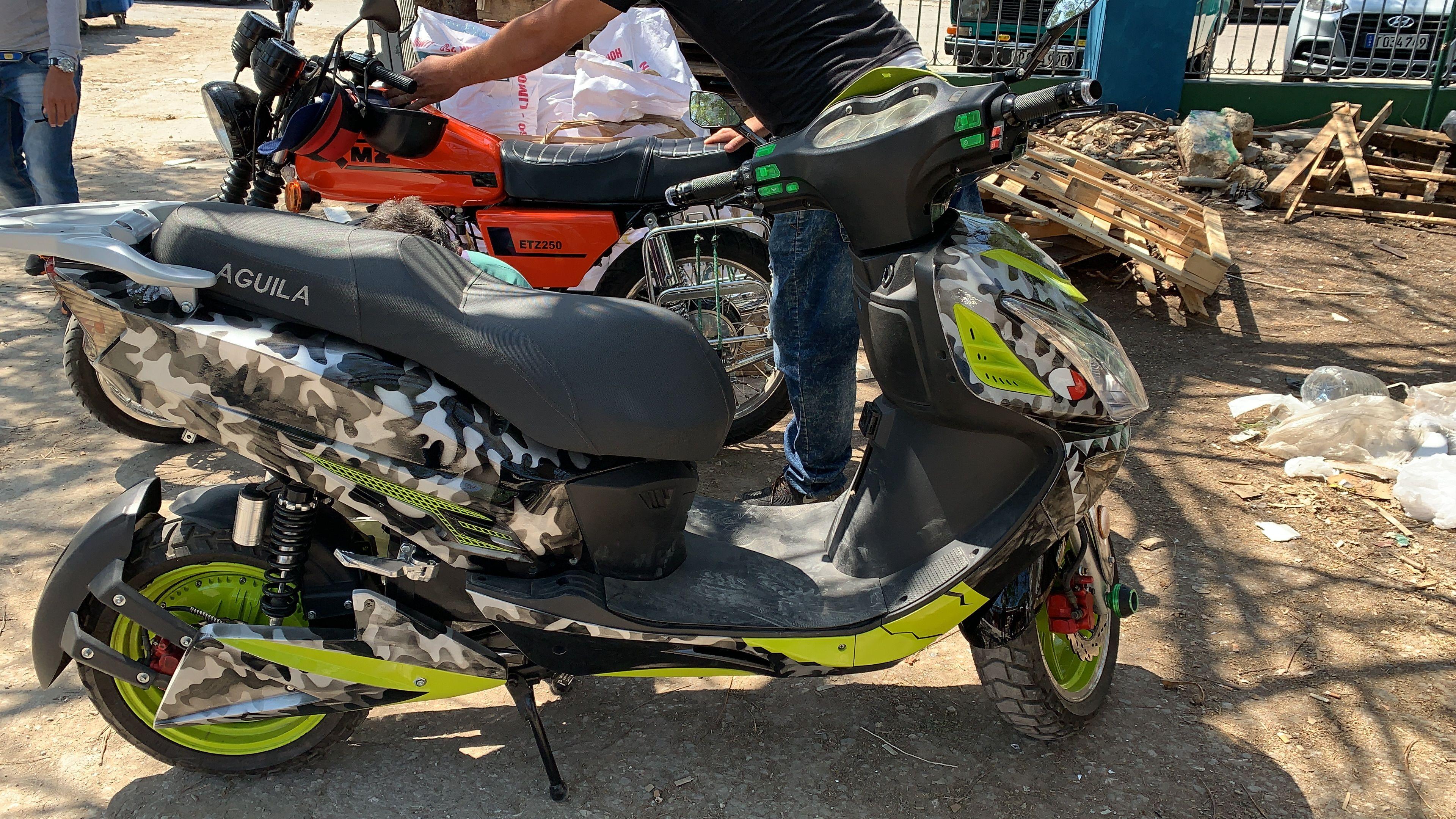 Moto eléctrica in 2020 Motorcycle, Vehicles