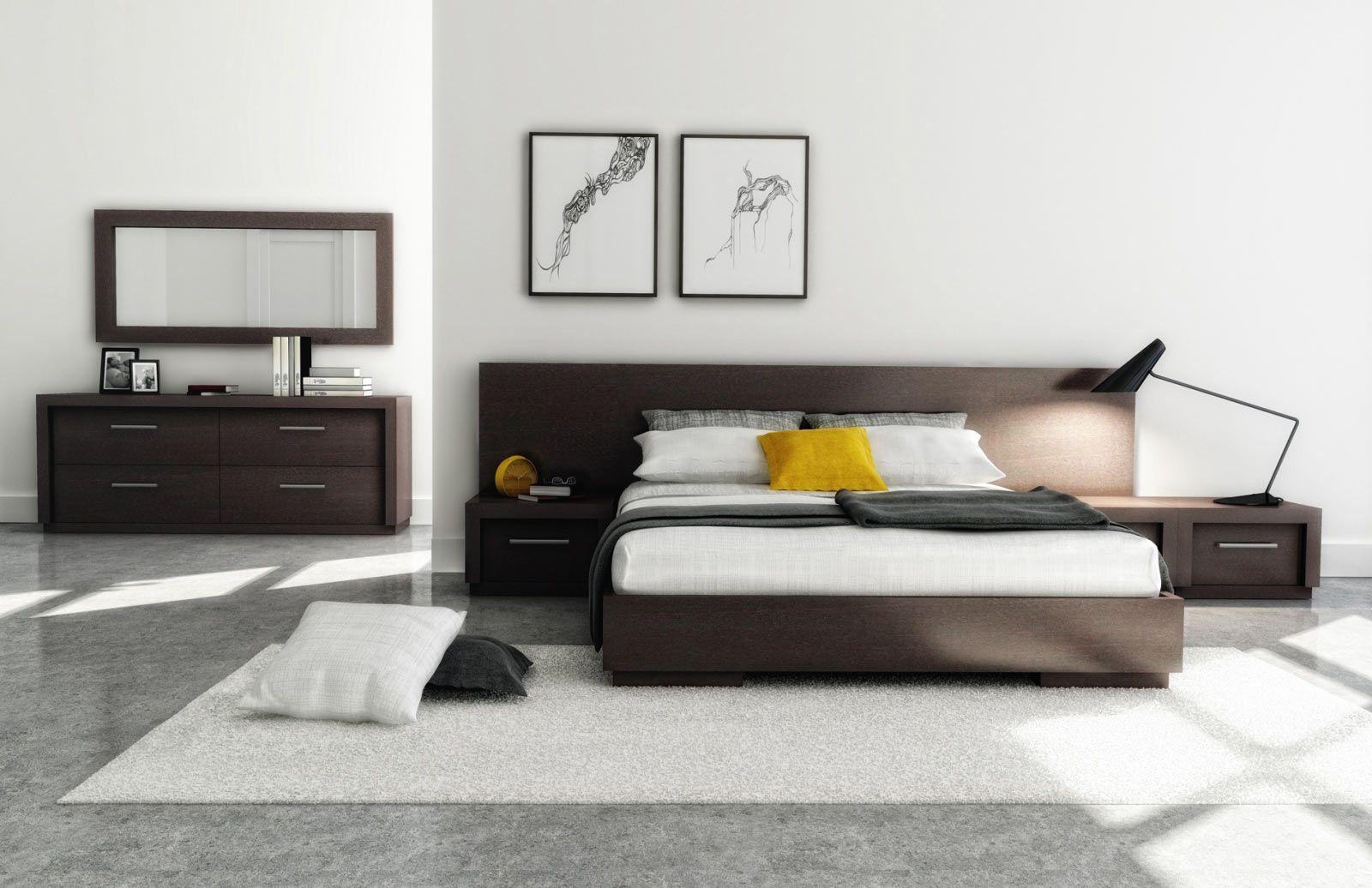Modern Bedroom HUPPÉ - Sleeping : AMÉLIA Collection, Furniture