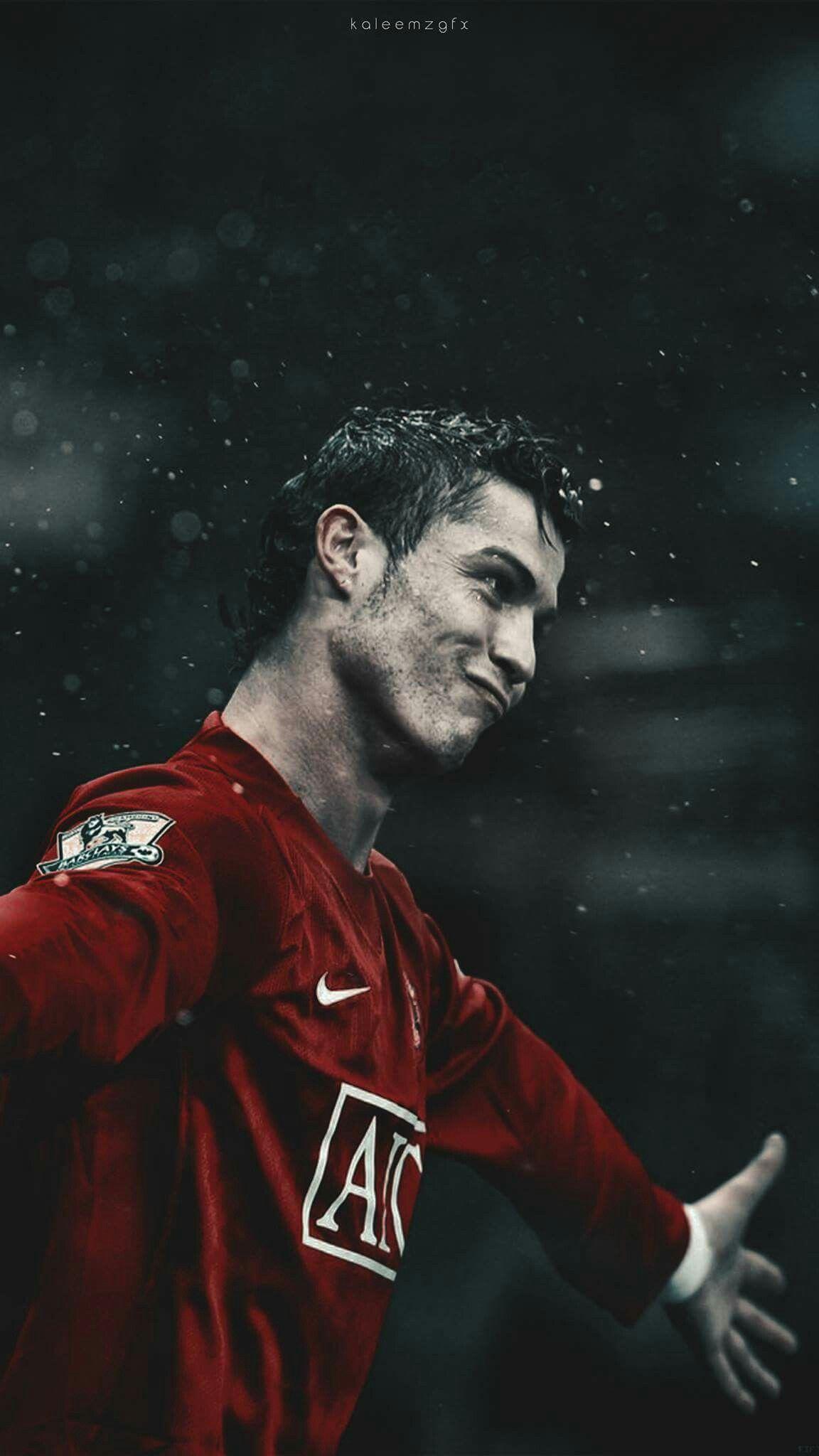 Cristiano Ronaldo Cristiano Ronaldo Manchester Manchester United Ronaldo Cristiano Ronaldo Wallpapers