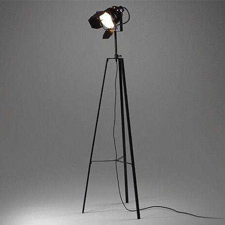 Ulrich Floor Lamp By Birta Designed In Spain Monoqi