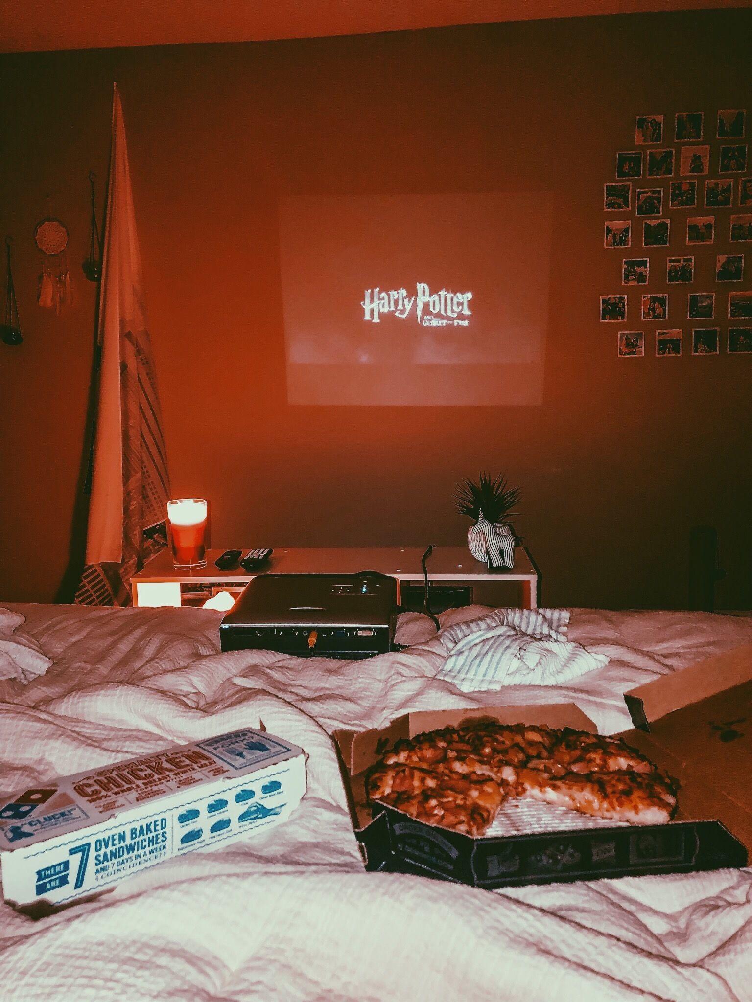 Date Night Ideas Aesthetic Dream Dates Indoor Movie Night Movie Night Pictures