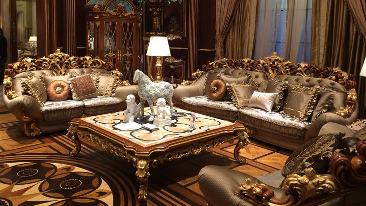 luxury living room sets. Brunello Italian Furniture  Living Room Sets Luxury For You