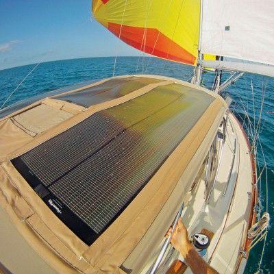 Powerfilm Thin Film Flexible Solar Panel 10w 12v Flexible Solar Panels Solar Solar Panels