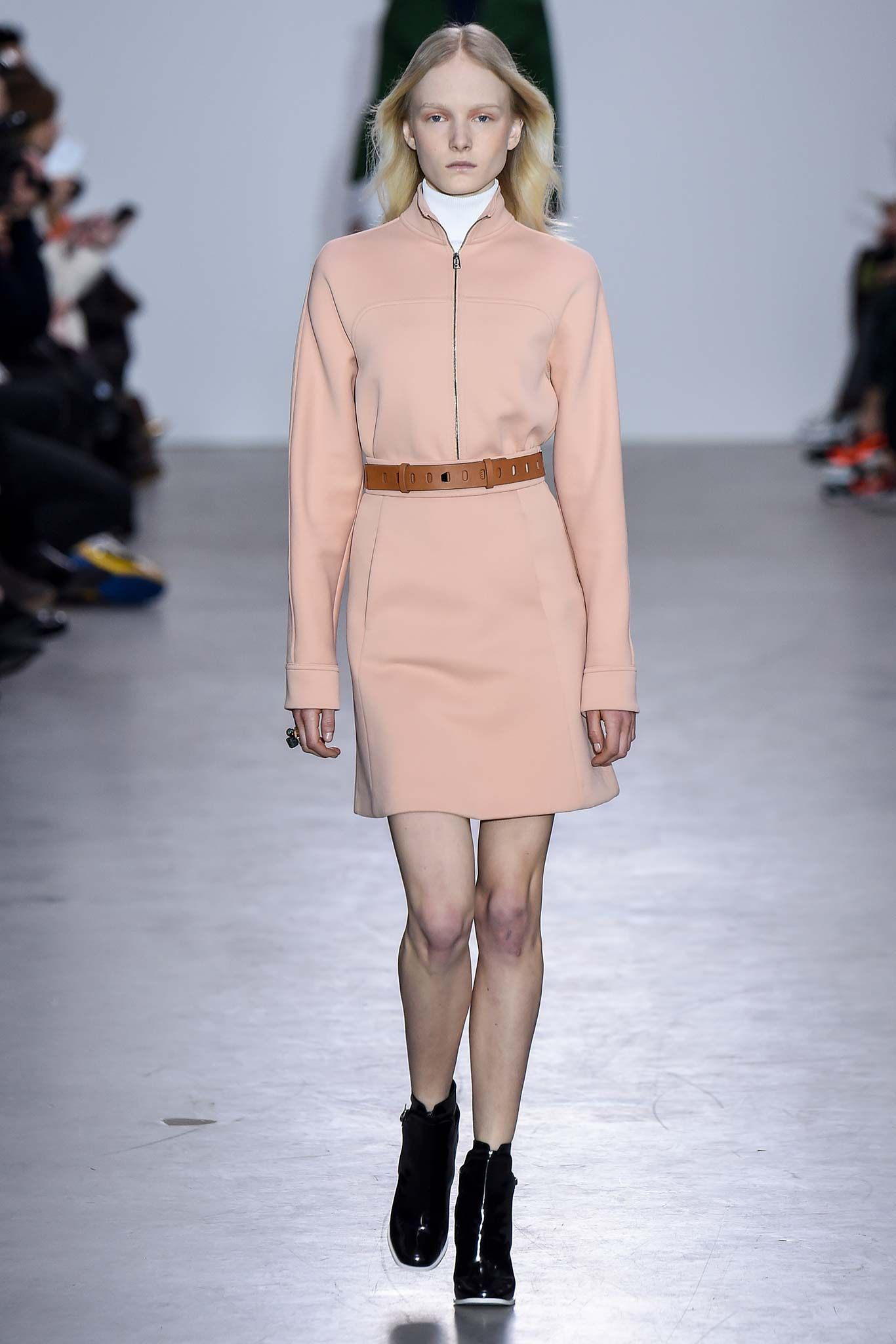 Cédric Charlier Fall 2015 Ready-to-Wear - Collection - Gallery - Style.com