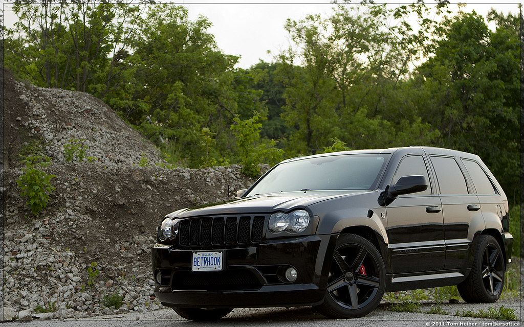 2007 Jeep Srt8 For Sale Jeep Srt8 Wheels For Sale Canada Jeep Srt8 Jeep Jeep Grand Cherokee Srt