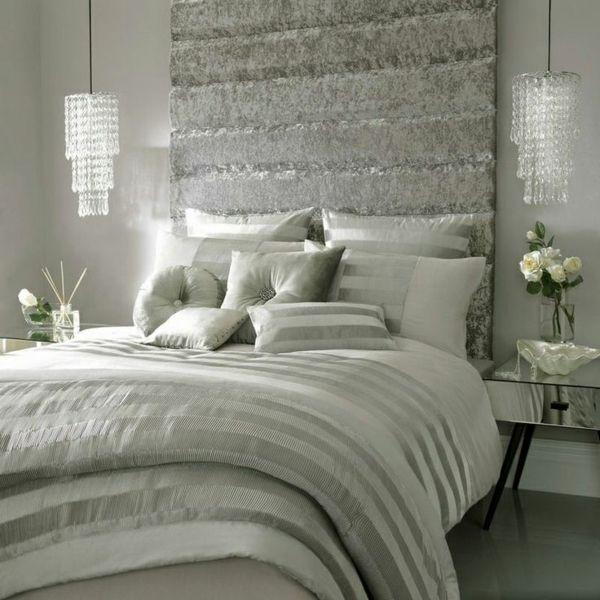 Luxus Schlafzimmer 32 Ideen Zur Inspiration Archzine.net