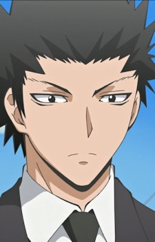 Looking for information on the anime or manga character Tadaomi Karasuma? On MyAnimeList you can learn more about their role in the anime and manga industry.