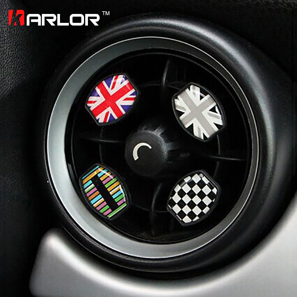 For mini cooper car perfume accessories auto car styling interior ...
