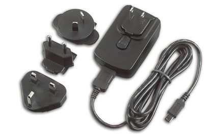 Universal USB Home Charger with International Plugs. Free Returns.