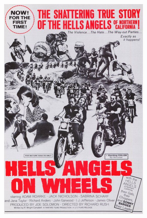 Download Hell's Angels Full-Movie Free