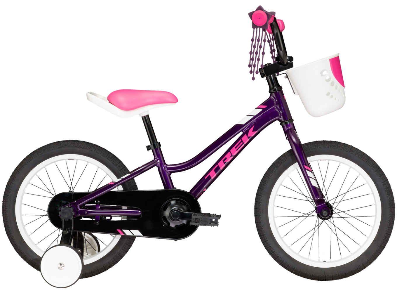 Precaliber 16 Girl S Dave S Bike Shop Raymore Mo Trek Bikes Kids Bicycle Bike