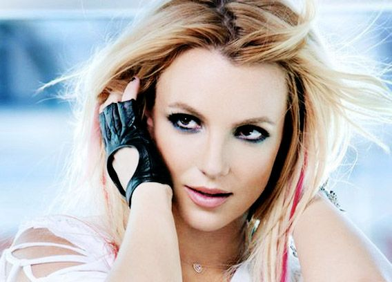 Britney spears sexy song