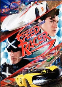 """ Speed Racer """