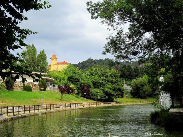 Encantos e Recantos de Portugal: Luso - Encantadora e relaxante!