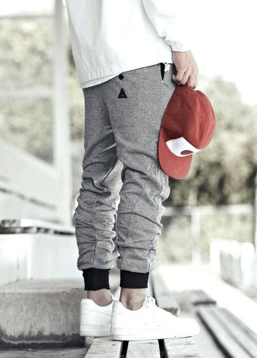 Jogger Pant || the clubhouse ||