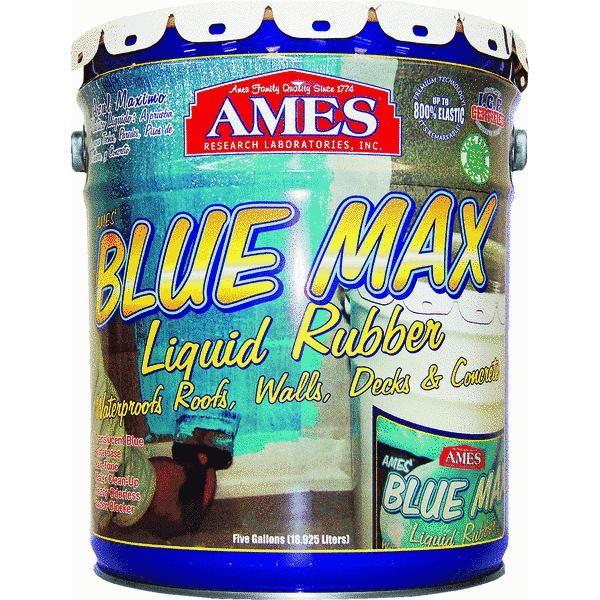 Blue Max Liquid Rubber Membrane Waterproofing Coating Essentialhardware Com Liquid Rubber Waterproofing Basement Rubber Sealant