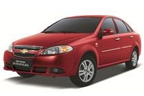 Chevrolet Optra Magnum New Car Overview The Cool Name