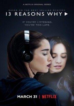 Nonton Streaming Dan Download Film Seri 13 Reasons Why Season 03