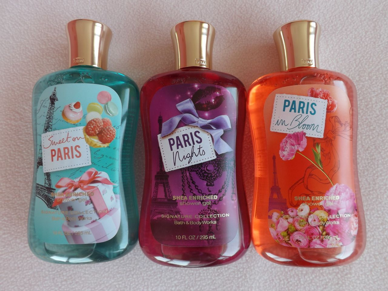 I Am So Excited That They Brought Back Sweet In Paris For The Semi Annual Sale Bath N Body Works Bath And Body Bath And Bodyworks