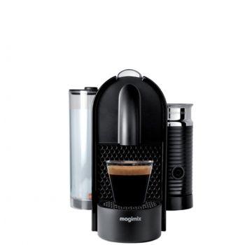 magimix machine à nespresso u & milk @ saturn luxembourg | café