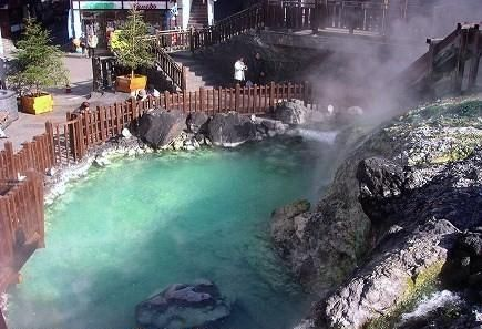 Kusatsu Spa In Bagni Di Tivoli In Italy Travel Time Pinterest
