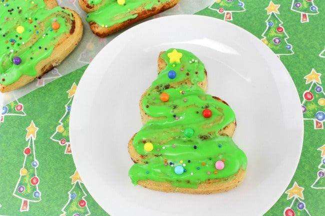Elf on the Shelf Breakfast Ideas: A North Pole Breakfast Tradition