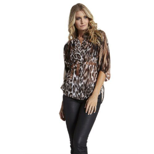 Chiffon Leopard Top with Belt Muche et Muchette https://www.amazon.com/dp/B00E67OTNM/ref=cm_sw_r_pi_dp_x_rvIeybS0CBXTB