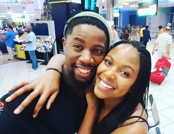 Bonginkosi dlamini wife sexual dysfunction