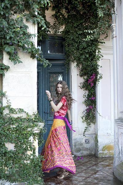 Rapsodia - Campaña primavera-verano 2011/12 - Completa!!!