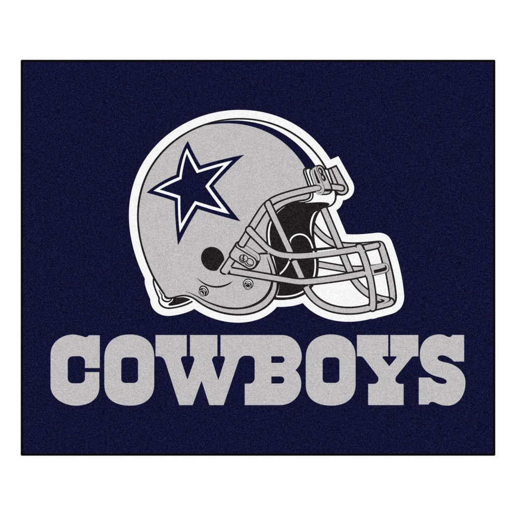 Lowes Area Rugs Tailgater Area Rug x Dallas Cowboys
