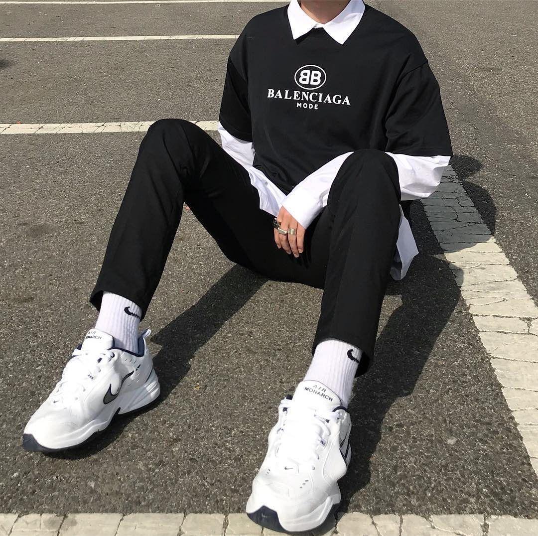 """LIT BOY on Instagram: """"💛 . . . . . . . #eboy #streetwear"""
