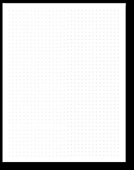 Free Online Graph Paper / Grid Paper PDFs