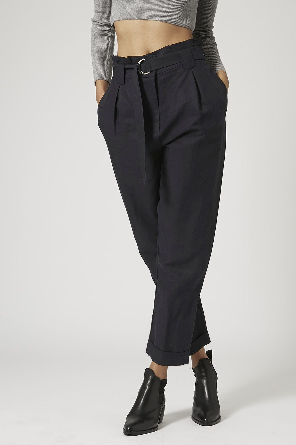 tapered trousers - Black Egrey JWEIdZ2WI